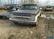 Chevrolet : Other Pickups Wrangler for Sale