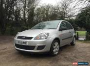 2006 Ford Fiesta 1.2 *FSH* Low miles  for Sale