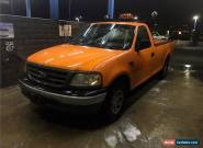 2000 Ford F-150 2door for Sale