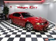 2004 Ford Mustang 2dr Coupe SVT Cobra for Sale