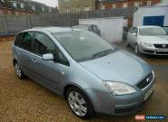 2007 / 07 - C-MAX STYLE 1.8 TDCI TURBO DIESEL 5 DOOR - ONLY 83425 MILES for Sale