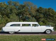 1954 Chevrolet Other 150 Special Ambulance  for Sale
