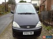Ford galaxy zetec 2.3 2003 Spares or repair drives for Sale