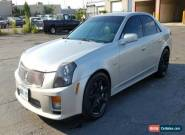 2004 Cadillac CTS V for Sale