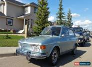 Volkswagen: Other 412 for Sale