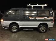 1991 Mitsubishi Other L300 for Sale