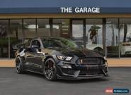 2016 Ford Mustang Shelby GT350R for Sale