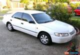 Classic Toyota Camry 2001 for Sale