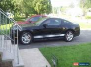 2010 Ford Mustang COUPE for Sale