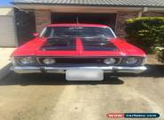 "1969 Ford Falcon XW GT 351W 4 speed 9"" HO parts, Monaro GTS Torana XU1 Pacer R/T for Sale"