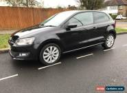2010  VOLKSWAGEN POLO 1.4 SE 3D 85 BHP for Sale