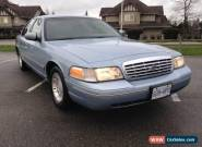 Ford : Crown Victoria LX for Sale