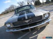 1966 Ford Mustang GT 350 for Sale