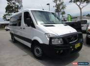 2009 Mercedes-Benz Sprinter NCV3 MY09 315CDI White Automatic 5sp Automatic Van for Sale