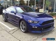2015 Ford Mustang GT Premium Coupe 2-Door for Sale