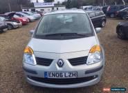 2006 Renault Modus 1.6 16v Dynamique 5dr for Sale