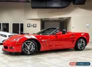 2010 Chevrolet Corvette Grand Sport Convertible 2-Door for Sale