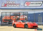 2010 Chevrolet Corvette Grand Sport Coupe 2-Door for Sale