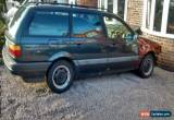 Classic 1993 VW Passat GL B3 35i Spares or Repair for Sale