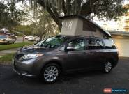 2011 Toyota Sienna LE for Sale