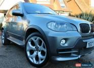 BMW X5 SE 7s 3.0D Auto for Sale