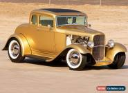 1932 Ford Other 5 Window Coupe for Sale