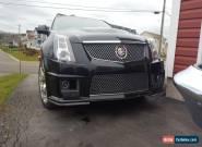 2012 Cadillac CTS Ctsv  V cts-v for Sale