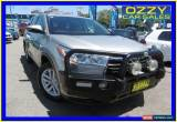 Classic 2014 Toyota Kluger GSU55R GX (4x4) Champagne Automatic 6sp A Wagon for Sale