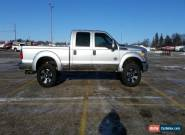 2011 Ford F-350 for Sale
