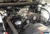 Classic Holden commodore vp 1992 for Sale