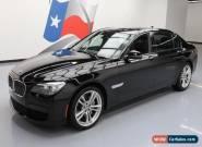 2013 BMW 7-Series Base Sedan 4-Door for Sale