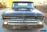 Classic 1964 Chevrolet Other Pickups Fleetside for Sale