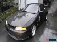 Nissan: GT-R GTR for Sale