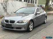 2009 BMW 3-Series Base Coupe 2-Door for Sale