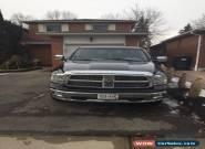 Dodge: Ram 1500 for Sale