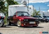 Classic 1991 BMW 3-Series 325iC for Sale