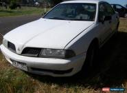mitsubishi magna  2001 for Sale