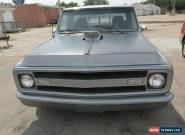1970 Chevrolet Other Pickups for Sale