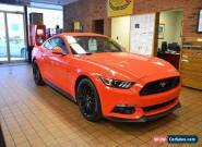 2015 Ford Mustang 2dr Fastback GT for Sale