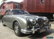 1964 Daimler 2.5L V8 Saloon for Sale
