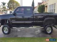 2004 Chevrolet Other Pickups chrome for Sale