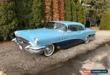 Classic 1955 Buick Roadmaster for Sale