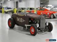 1932 Ford Hi-Boy 2 Door for Sale