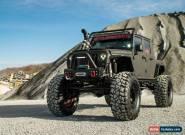Jeep: Wrangler 4-DOOR  for Sale