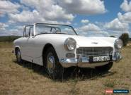 1962  MK2 AUSTIN HEALEY SPRITE for Sale