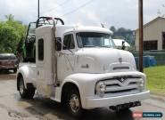 1955 Ford Other Pickups COE 2 door for Sale
