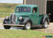 1938 Ford F-100 for Sale