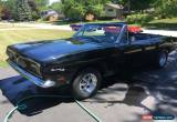 Classic 1969 Plymouth Barracuda Barracuda for Sale