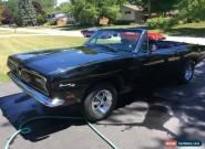 1969 Plymouth Barracuda Barracuda for Sale