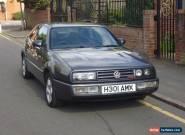 VW CORRADO 1.8 16V 1991 H  for Sale